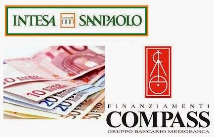 confronto finanziamenti per giovani e precari Intesa Sanpaolo e Compass