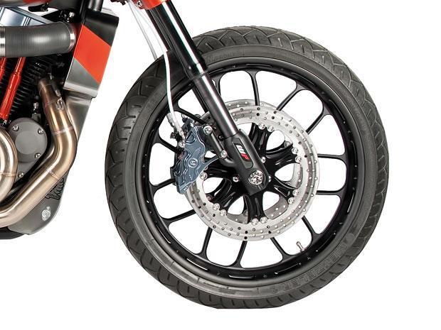 Harley Davidson Nightster | F1-XLR | Harley Davidson F1-XLR | Shaw Speed And Custom The Harley Davidson F1-XLR