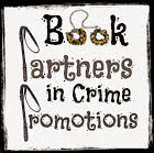 Book Partners In Crime Promos