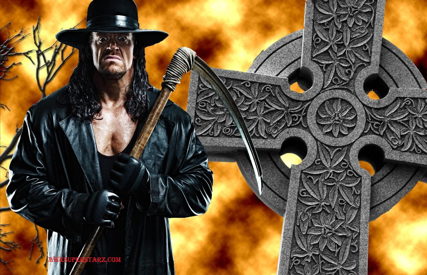 Phone Wallpapers Undertaker