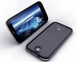 Neo N003, Smartphone Android Berprosesor Quad Core Dengan Harga Terjangkau