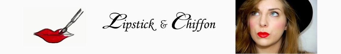 Lipstick & Chiffon