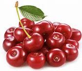 Manfaat dan khasiat vitamin dan mineral pada buah ceri untuk kesehatan