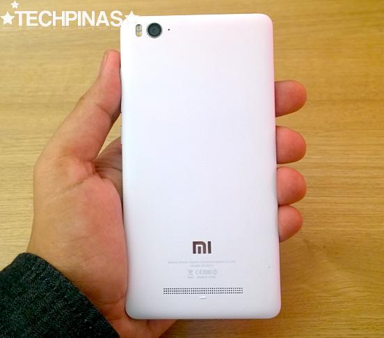 Xiaomi Mi4i Philippines