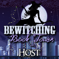 Listed with Bewitching Book Tours