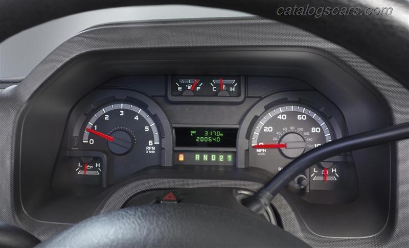 صور سيارة فورد E-Series 2013 - اجمل خلفيات صور عربية فوردE-Series 2013 - Ford E-Series Photos Ford-E-Series-2012-06.jpg
