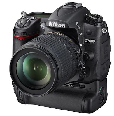 Cheao Nikon D7000