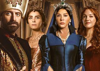 Harim El Sultan 1 Episode 27
