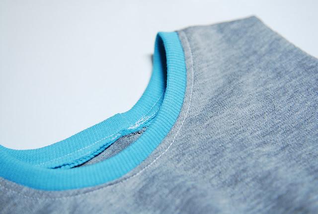 sewing 101  ribbing