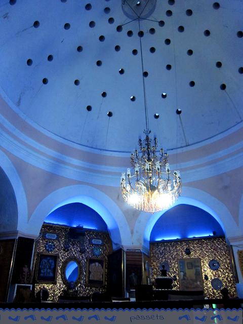 Ottoman Cafe Nargile