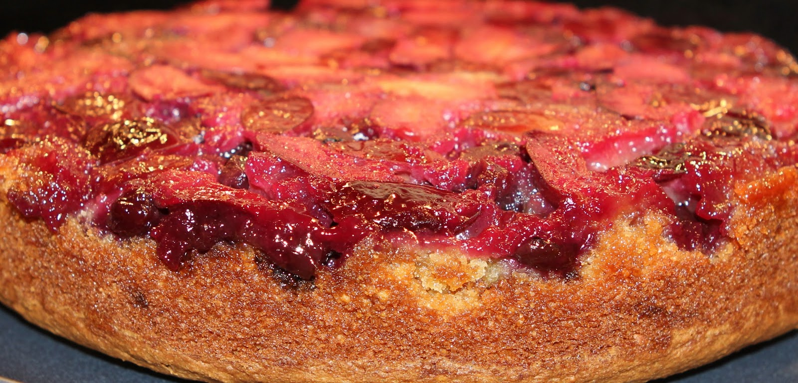 ... upside down cake plum blueberry upside down cake plum upside down cake
