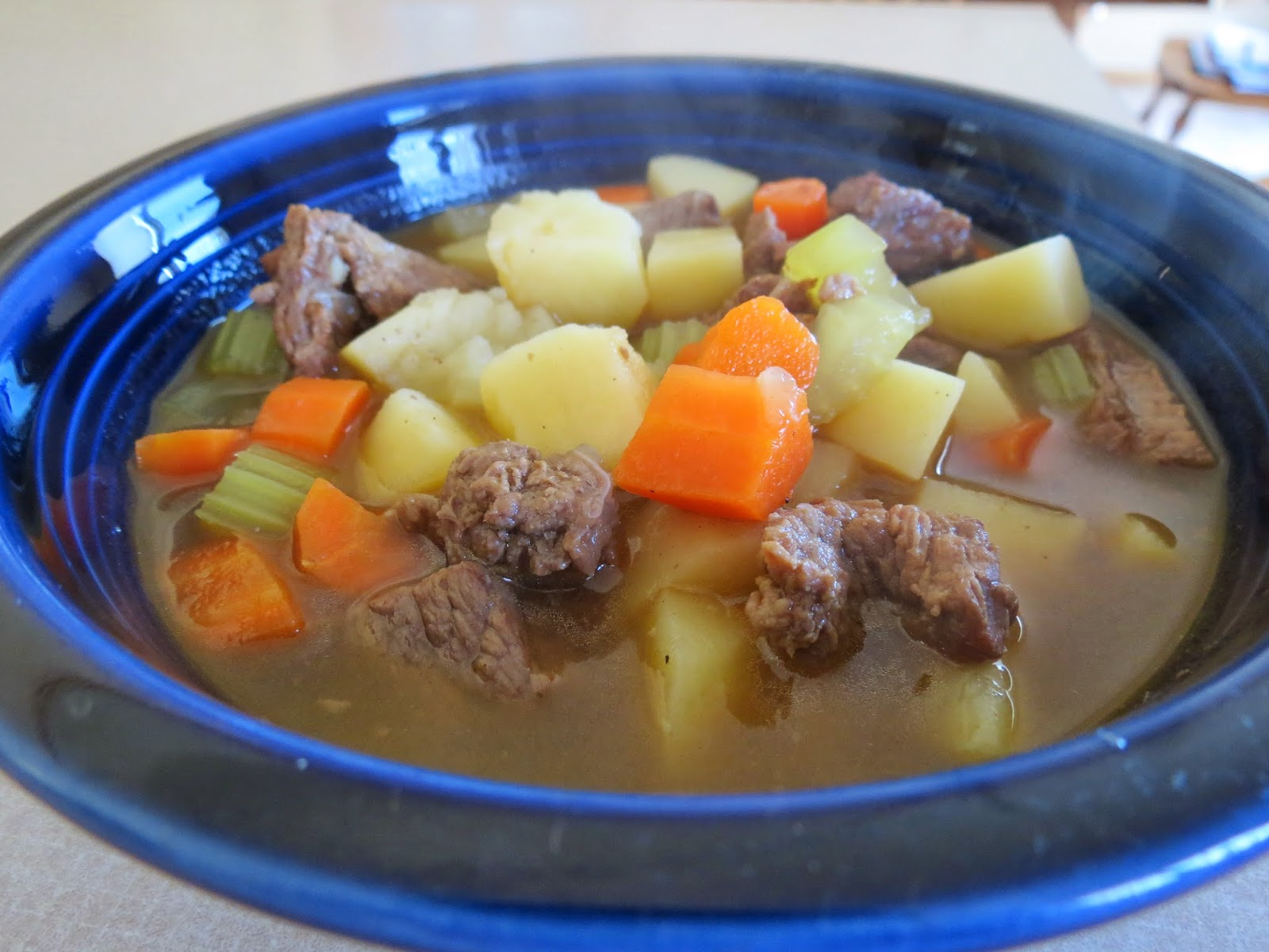 Betty crocker old fashioned beef stew 33