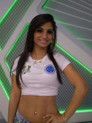 Renata Robini - Musa do Cruzeiro 2011 - Fotos 2
