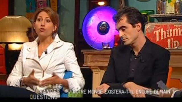 Franz-Olivier Giesbert en débat sur France 5
