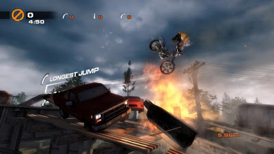 Urban Trial Freestyle Terbaru For Pc screenshot 3
