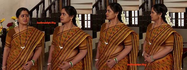 nagalakshmi serial actress