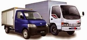 Jasa Rental Mobil Box