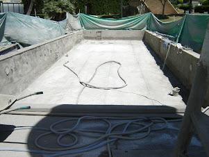 La piscina en un blog formas constructivas y sus for Materiales para una piscina de hormigon