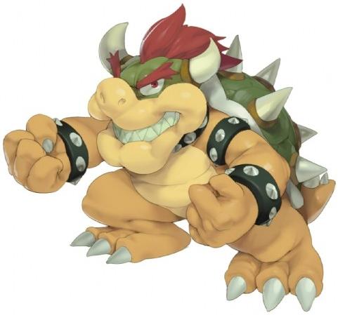 Las Mejores Imágenes de Super Mario Bros koopa
