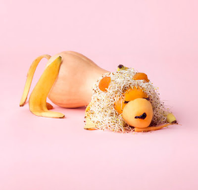 Cute Food Sculpture Seen On www.coolpicturegallery.us