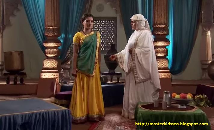 Sinopsis Jodha Akbar episode 268 Tayang Februari 2015