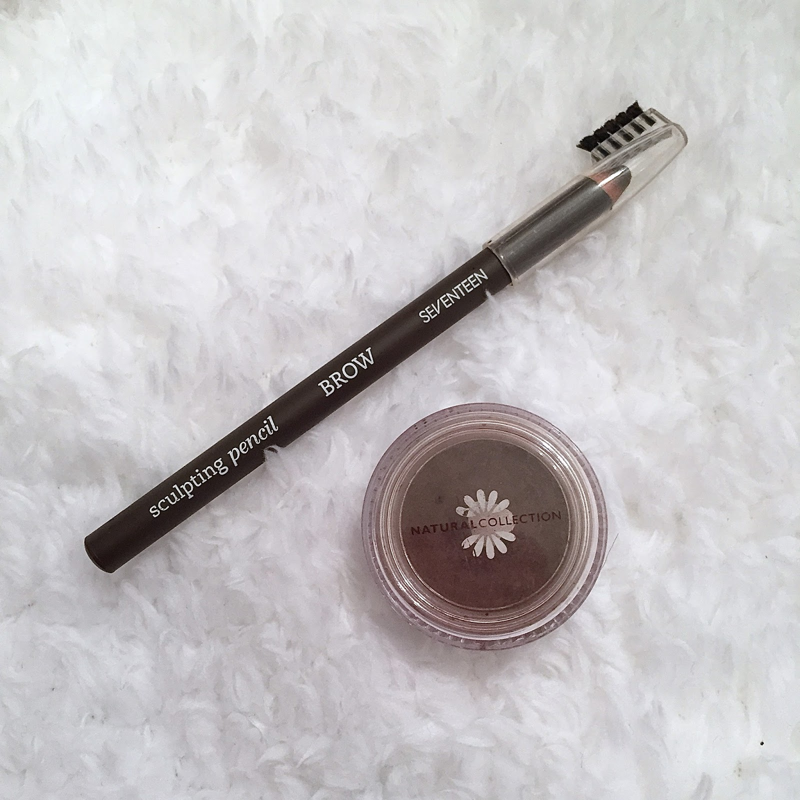 Not In These Shoes Blogmas Two Drugstore Eyebrow Products