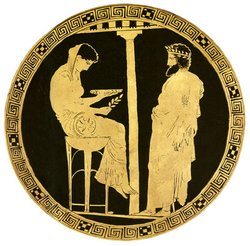 Los griegos tenían una fe ciega en el oráculo, si se equivocaba decían que no se había interpretado bien lo que había dicho.
