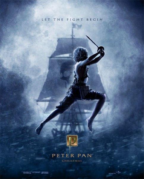 Cậu Bé Bay Peter Pan