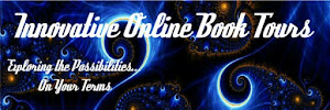 Innovative Online Book Tours Blog Host