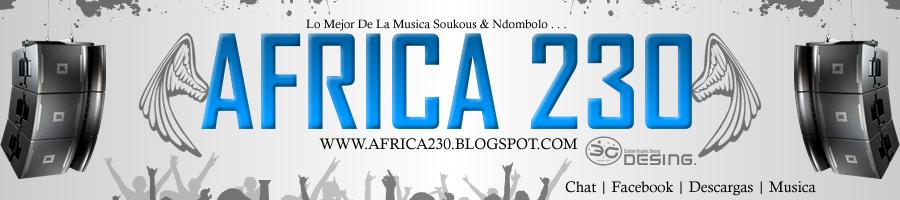 AFRICA 230