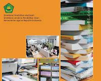 Buku Standar Administrasi Madrasah