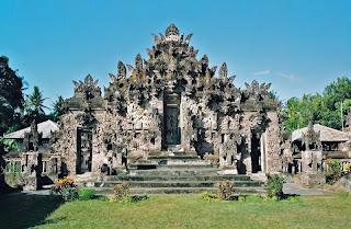 Pura Beji Sangsit, Bali