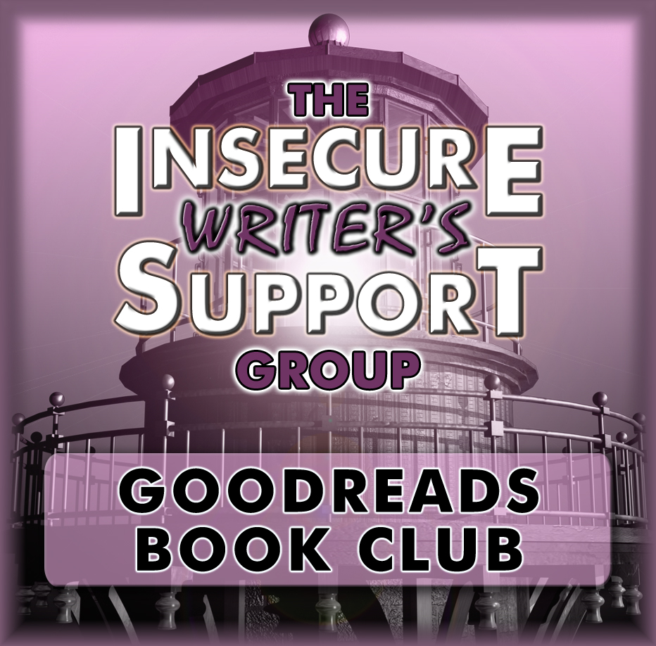 #IWSG Book Goodreads Club