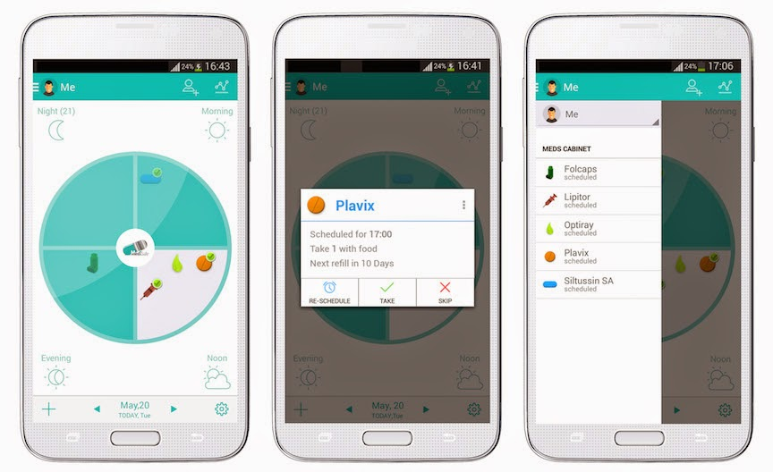 Medisafe, an Israeli Technology Startup, Launched a Medication Mobile App