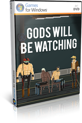 Gods Will Be Watching Multilenguaje [Aventura]   [1 Link] (Descargar Gratis)