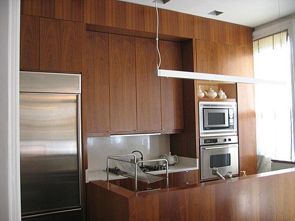 Dise o para cocinas peque as c mo dise ar cocinas for Remodelacion de cocinas pequenas