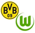 Live Stream Borussia Dortmund - VfL Wolfsburg