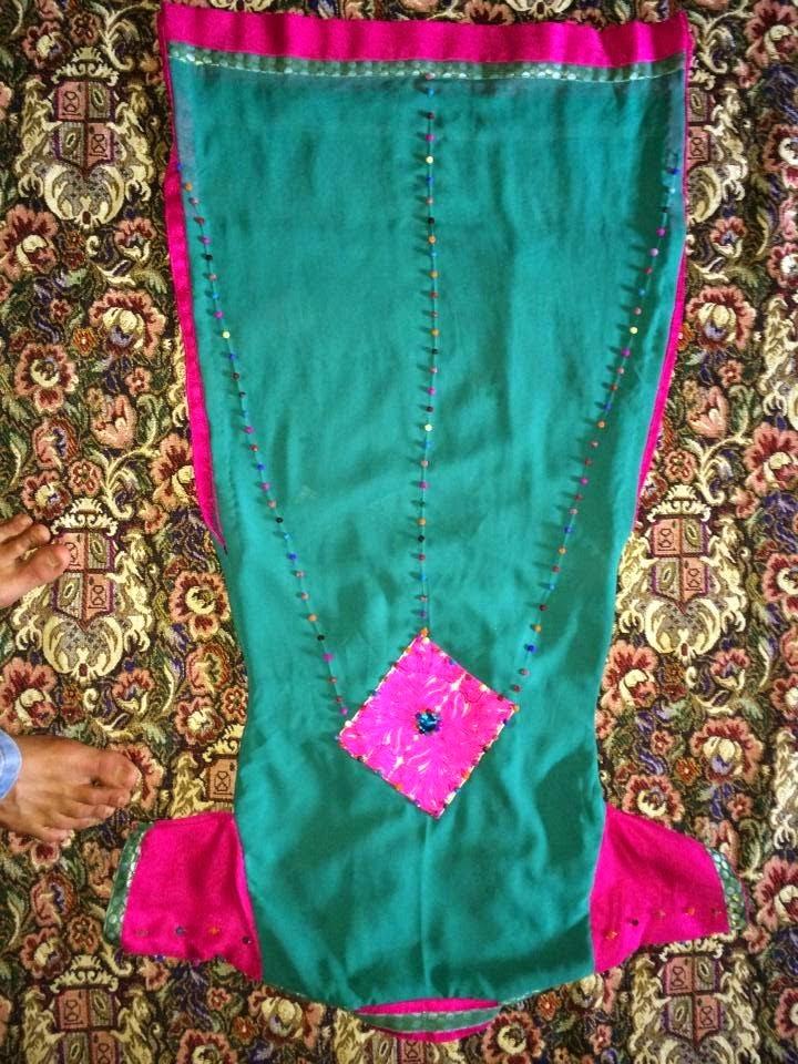 Casual Dresses 2015 Islamabad