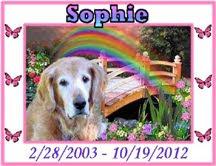 Cousin Sophie