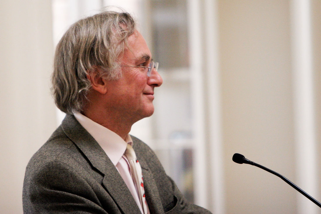 the comfort zone  richard dawkins and dan barker have done the church a favor