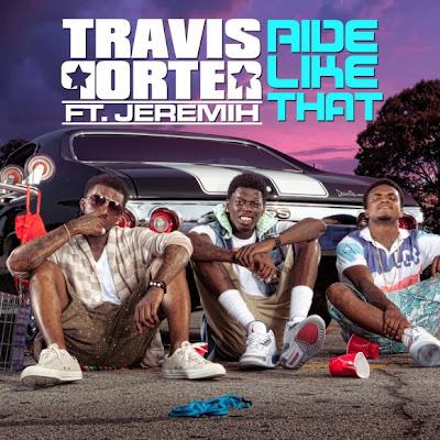 Travis Porter - Ride Like That (feat. Jeremih)