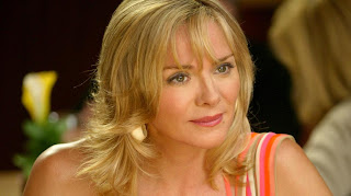 Carrie Diaries Season 2 casting Role of Samantha Jones