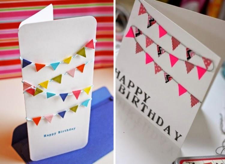 Cool Ideas For Birthday Cards gangcraftnet – Cool Designs for Birthday Cards