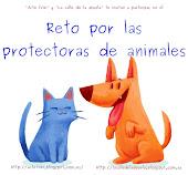RETO PROTECTORAS DE ANIMALES