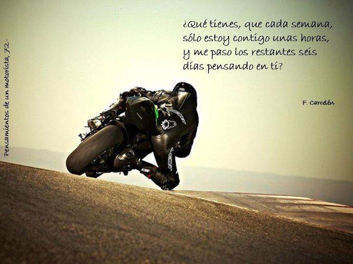 29aaad82745 Imágenes De Motos  Motos Con Frases En Imágenes