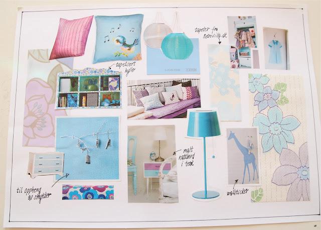 Barbros lille atelier: litt planlegging er alltid greit