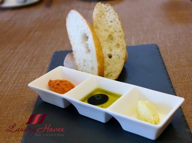 doubletree hilton johor bahru tosca homemade bread