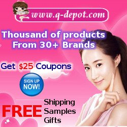 Shop with Q-depot