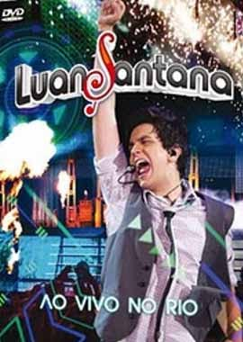 Download Luan Santana Ao Vivo No Rio DVDRip XviD