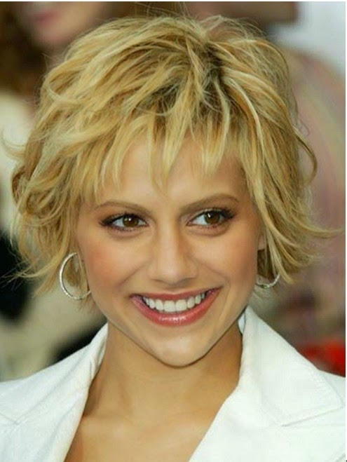 Short Shaggy Hairstyles